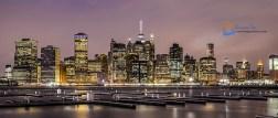 Lower Manhattan   New York   USA