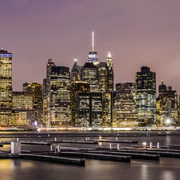Lower Manhattan | New York | USA