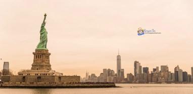 The Statue of Liberty | New York | USA