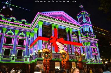 Melbourne Town Hall | VIC | Australia