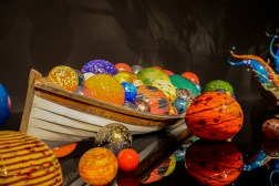 Chihuly Garden and Glass Exhibit 7