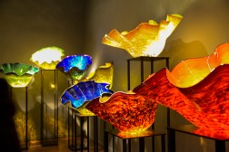 Chihuly Garden and Glass Exhibit 8