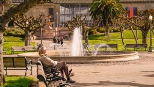 San Francisco Tourist Attractions – Golden Gate Park