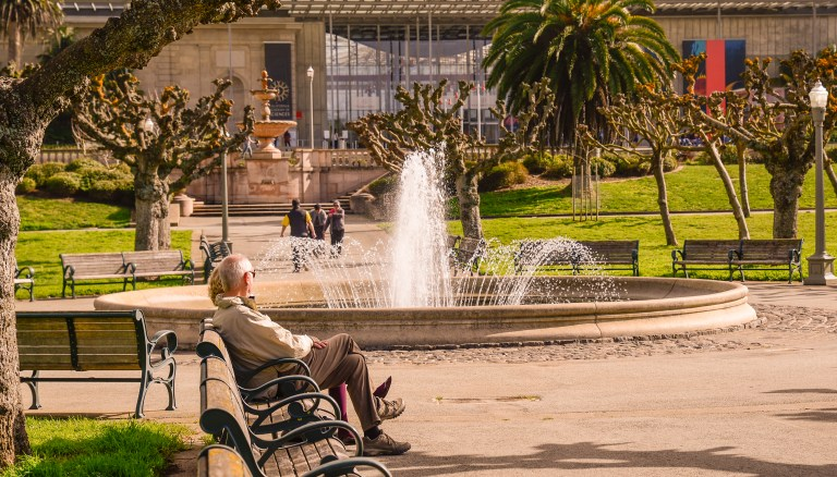San Fransisco Tourist Attractions – Golden Gate Park