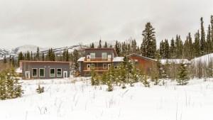 Things to do in Yukon Canada