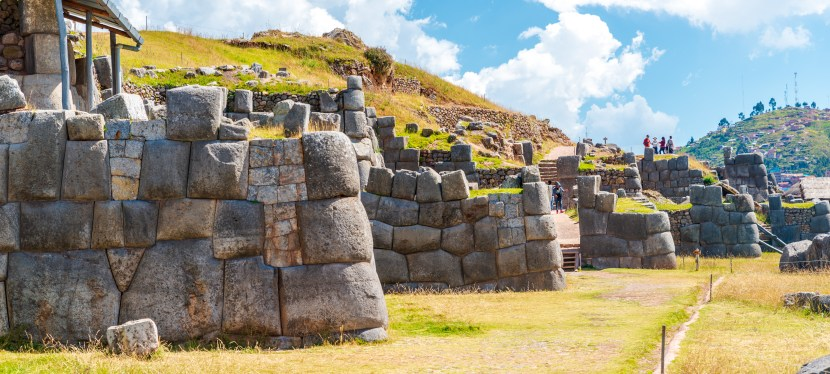 Sacsayhuaman Archaeological Park