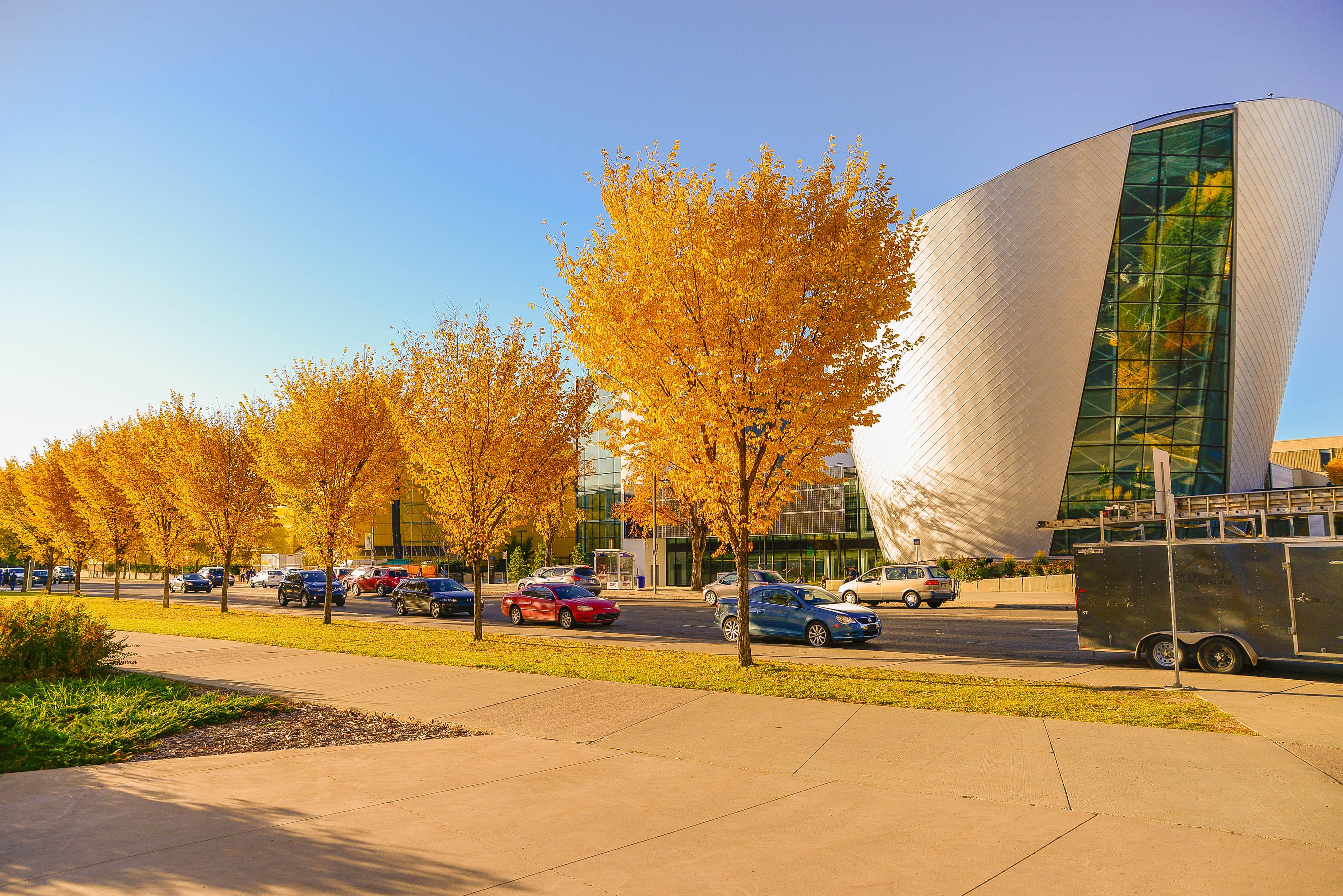 University of Alberta, Canada, UofA