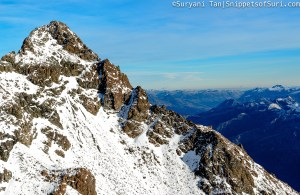 Fiordland National Park Helicopter Tour Humbolt Mountain Mountain New Zealand Rugged Peaks South Island Southern Alps Views From The Top