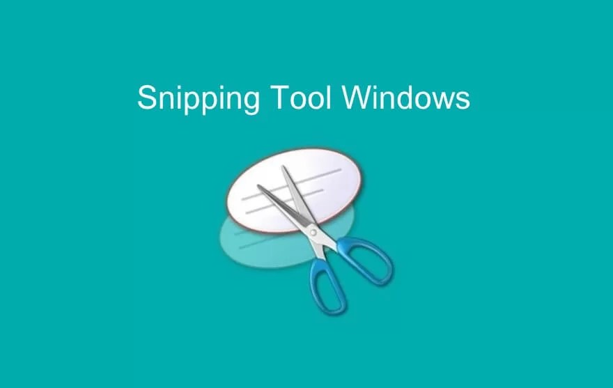 Snipping Tools Windows