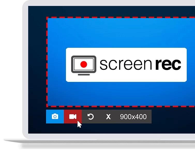 ScreenRec Review – Simple Tool to Capture Screenshots or Videos