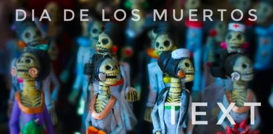 Dia de los Muertos in Todos Santos