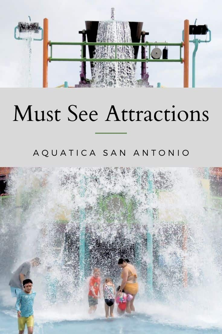 Aquatica San Antonio with young kids is so much fun! Here are reasons why you should visit Aquatica in San Antonio Texas this summer.