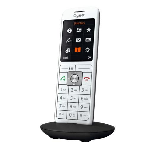 GIGASET CL660HX DECT Universal-Mobilteil für nur 34.99 Euro inkl. Versand - Snipz.de