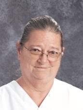 Norma Gardner : Food Service Manager