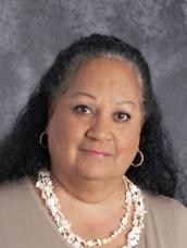 Kathy McKean : Principal's Secretary
