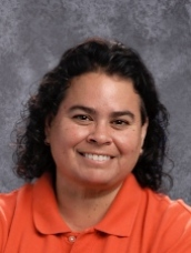 Elizabeth Muñoz : Assistant Principal