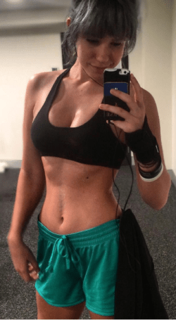 Alanah Pearce Nude Fake Datawav