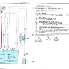 Electrical Wiring Diagram Books 2004 Ford Taurus Starter I Scanned The Book Yotatech Forums