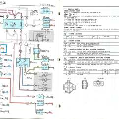 Toyota 4runner Trailer Wiring Diagram Direct Tv Connection 92 Mazda B2200 Autos Post