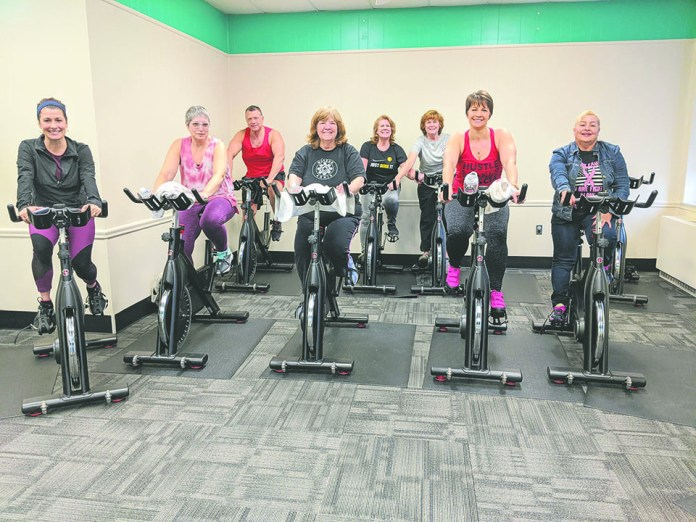 Vineland Resident Spins Her Way to Weight Loss, a Cross-Country Bike Challenge, and Overall Fitness