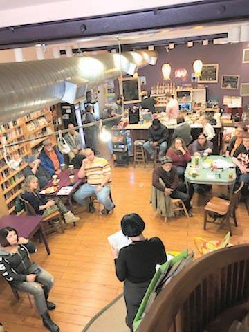 'Verse Diversity,' Poetry Sees a Resurgence in Millville