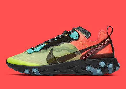 Nike React Element 87 – ナイキ リアクト エレメント 87