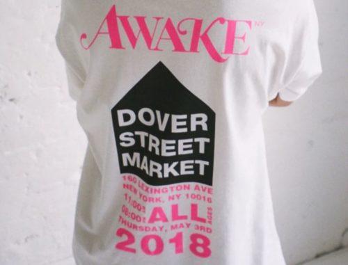 AWAKE NY とは