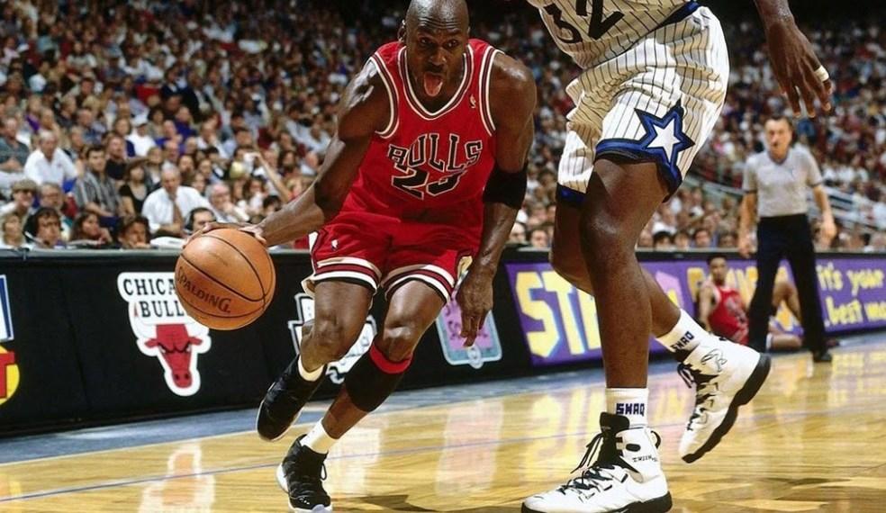 Air Jordan XI รองเท้าบาสเก็ตบอลในฝันของเด็กยุค Chicago Bulls รุ่งเรือง