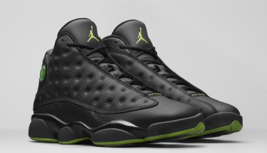 Air Jordan 13 Retro altitude 2017