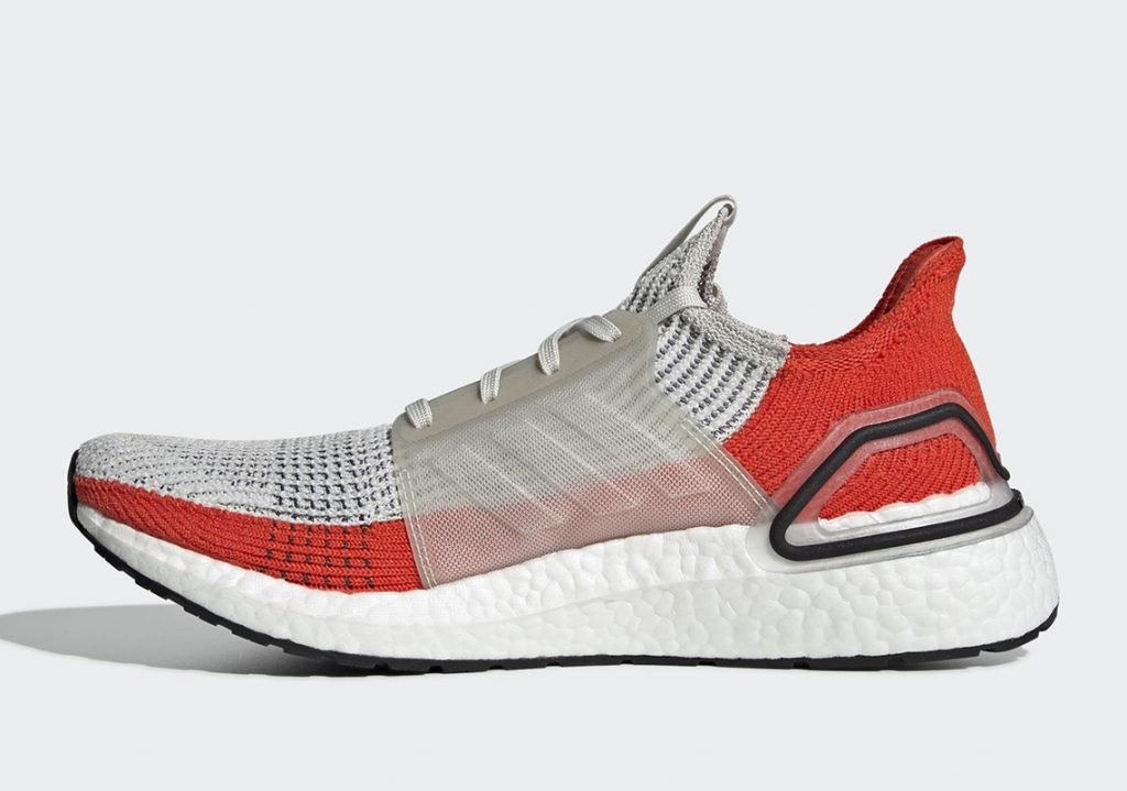 Adidas Ultraboost 19 Active Orange
