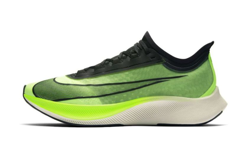 best sneakers f09e2 c38a5 Nike Zoom Fly 3 วางขายในไทย 4 ก.ค. นี้ - SNKR TODAY