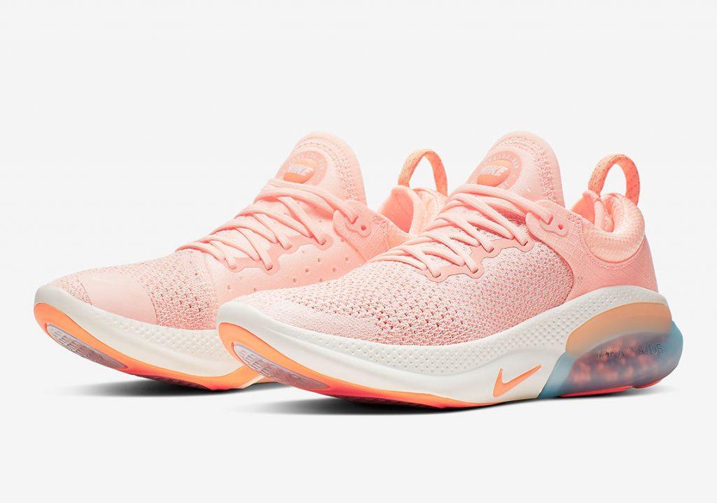 """Nike Joyride Run Flyknit """"Sunset Tint"""""""