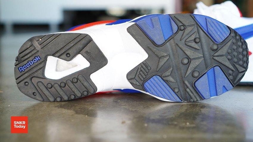 รีวิว Reebok Interval 96 การกลับมาของรองเท้าวิ่งในตำนานจากปี 1996