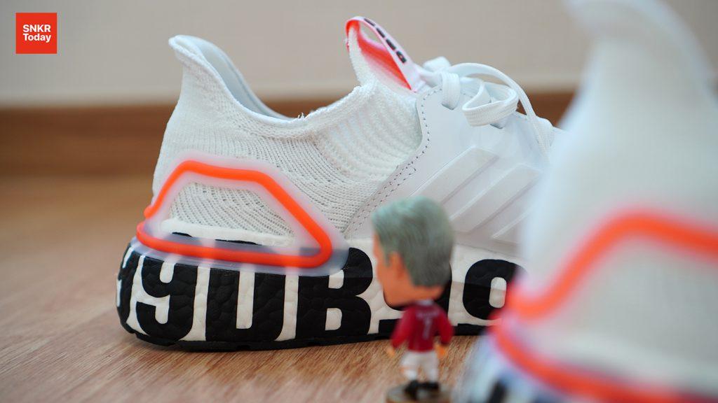 adidas Ultraboost 19 DB99 ดีไหม
