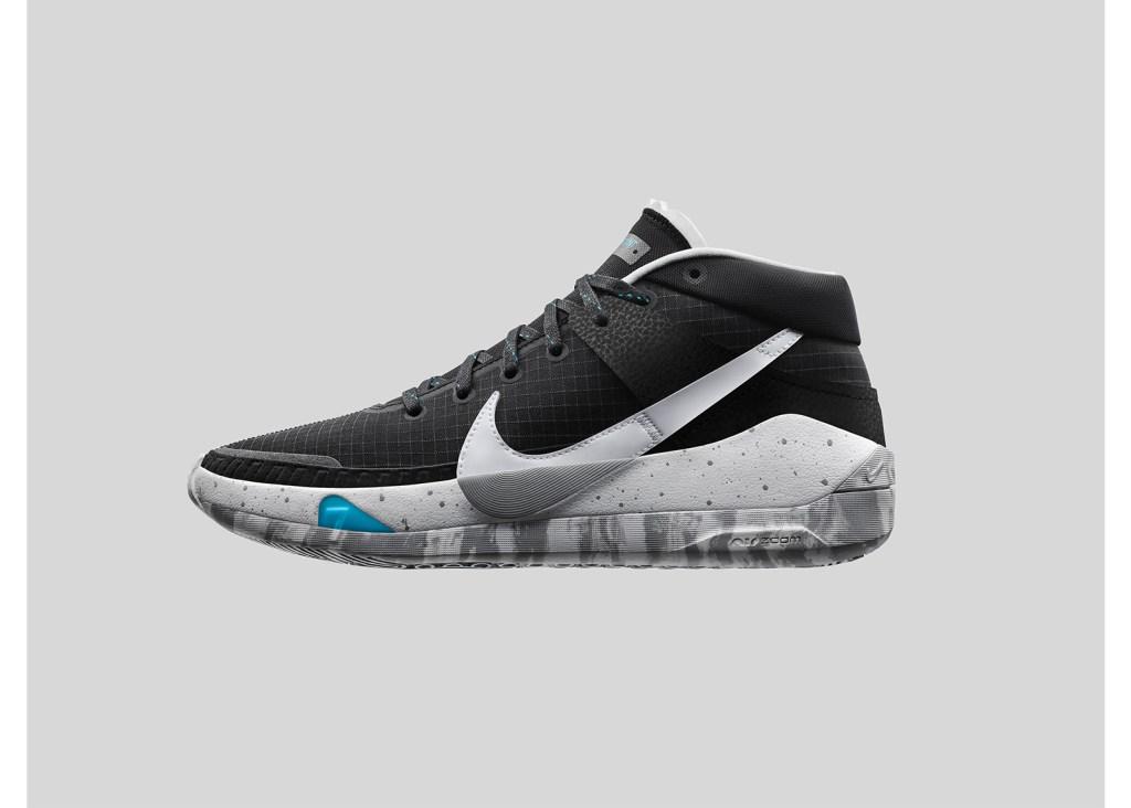 Nike Zoom KD13 รองเท้าบาสซิกเนเจอร์รุ่นใหม่ของ Kevin Durant