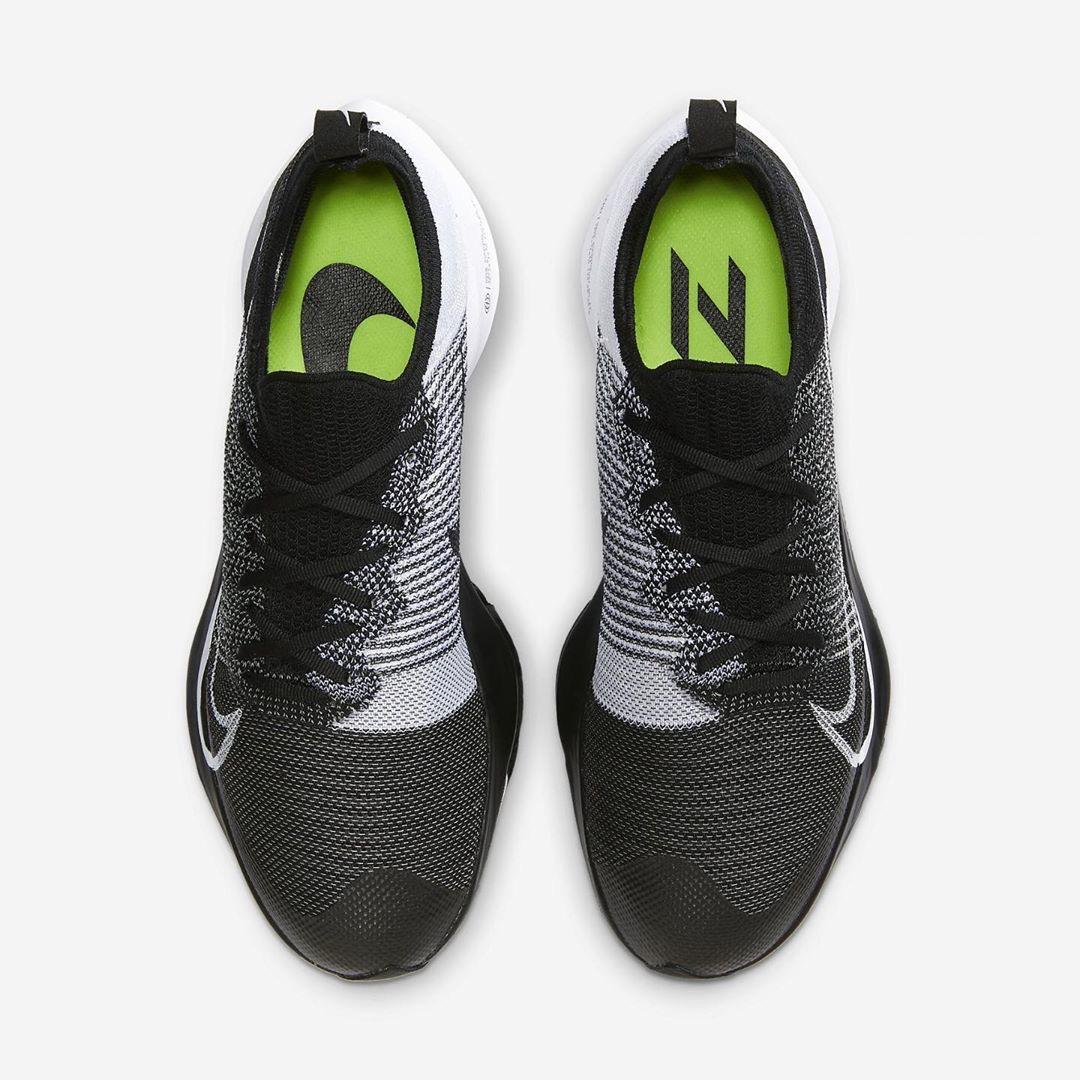Nike Air Zoom Tempo NEXT% เตรียมวางจำหน่าย 2 ก.ค. นี้