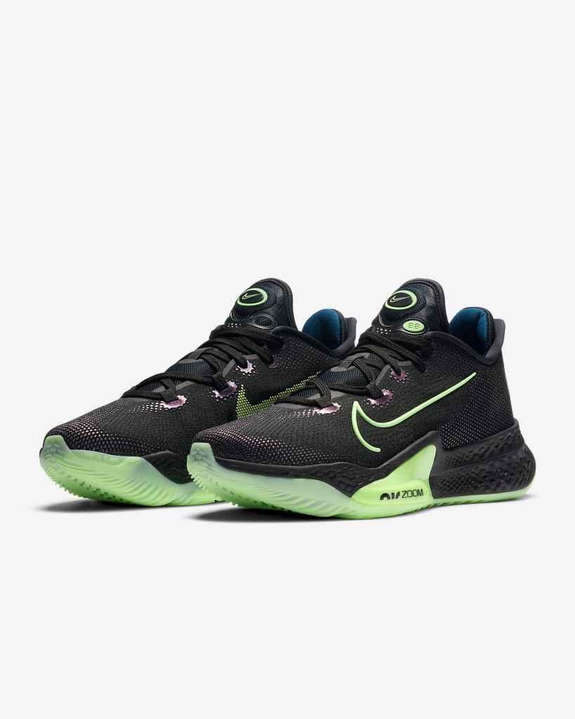 Nike Air Zoom BB NXT รองเท้าบาสเก็ตบอลรุ่นใหม่ มาพร้อม Zoom Air Pods หน้าเท้า วางจำหน่ายในไทยแล้ว