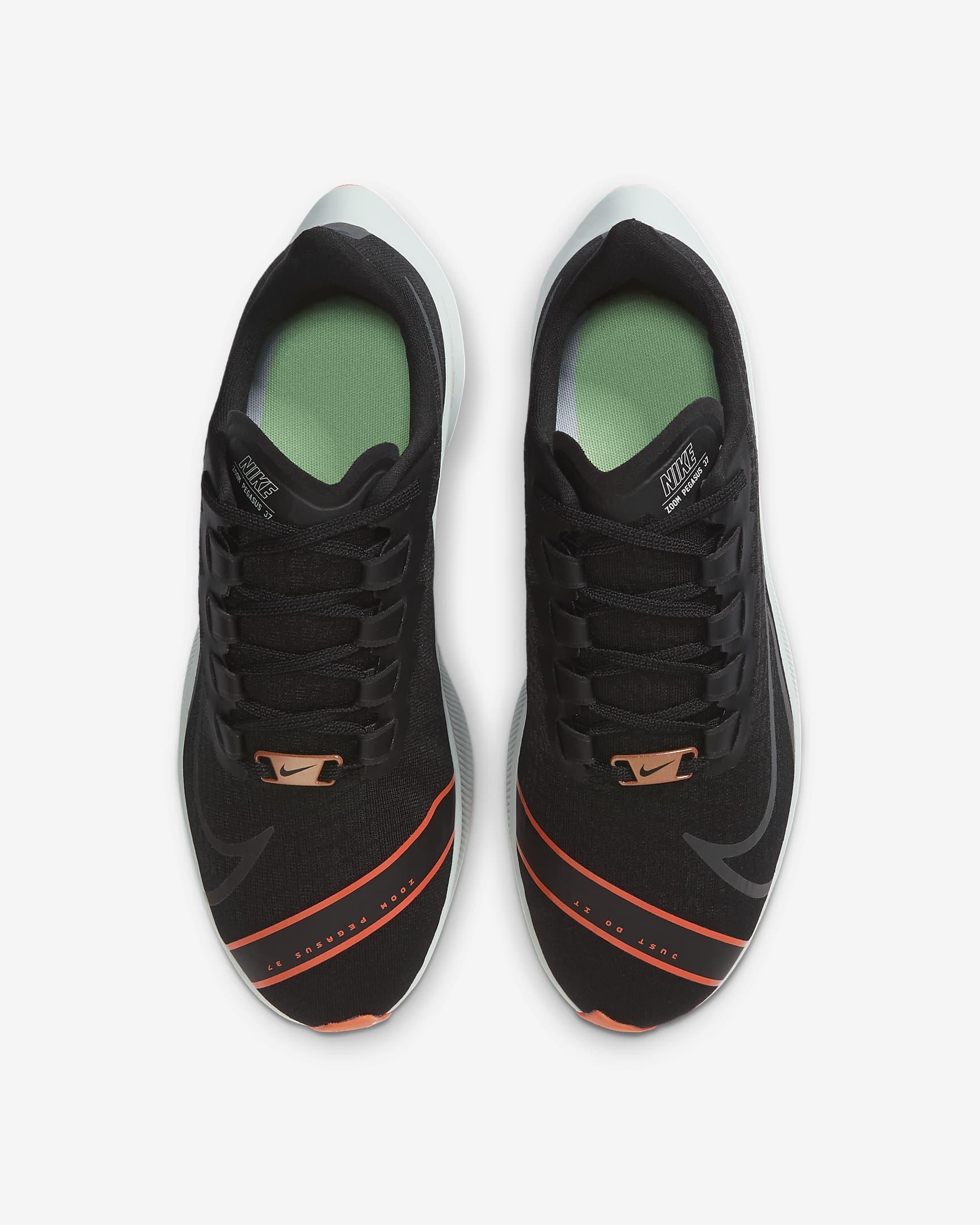 """Nike Air Zoom Pegasus 37 """"Fast City"""" แรงบันดาลใจจากเมืองหลวงญี่ปุ่นในตอนกลางคืน"""