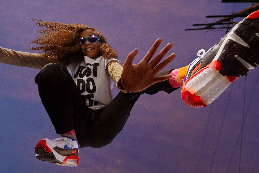 Nike Air Max Spring 2021 Collection อีกก้าวของการต่อยอดนวัตกรรมแอร์อันเป็นตำนานของไนกี้
