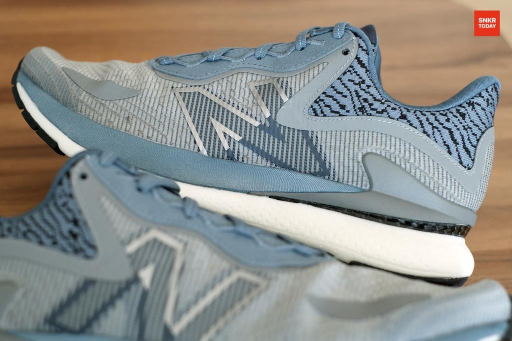 รีวิว New Balance FuelCell Lerato รองเท้าวิ่ง Daily Trainer ที่มาพร้อมแผ่นคาร์บอน