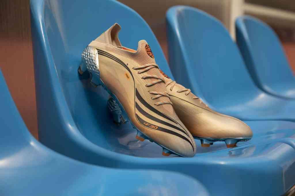 "adidas เผยโฉม ""EL RETORNO"" รองเท้าฟุตบอลคู่ใหม่ของลิโอเนล เมสซี"