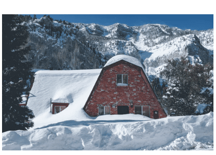 winter roof care, roof care tips