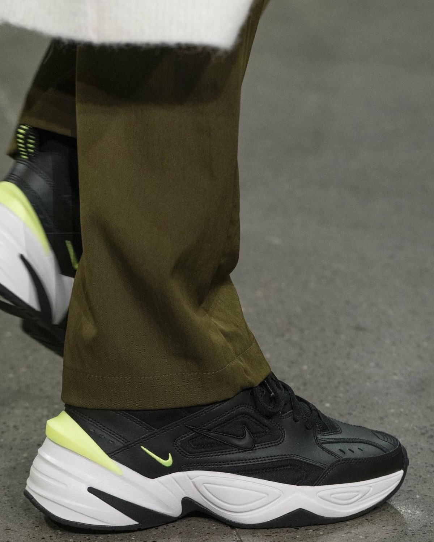 Nike M2K Tekno AkA The Mom Shoe Is Chunky Sneaker Perfection