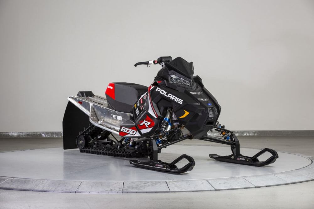 medium resolution of all new 2019 polaris 600r race sled delivers greatly improved performance from the holeshot to the checkered flag