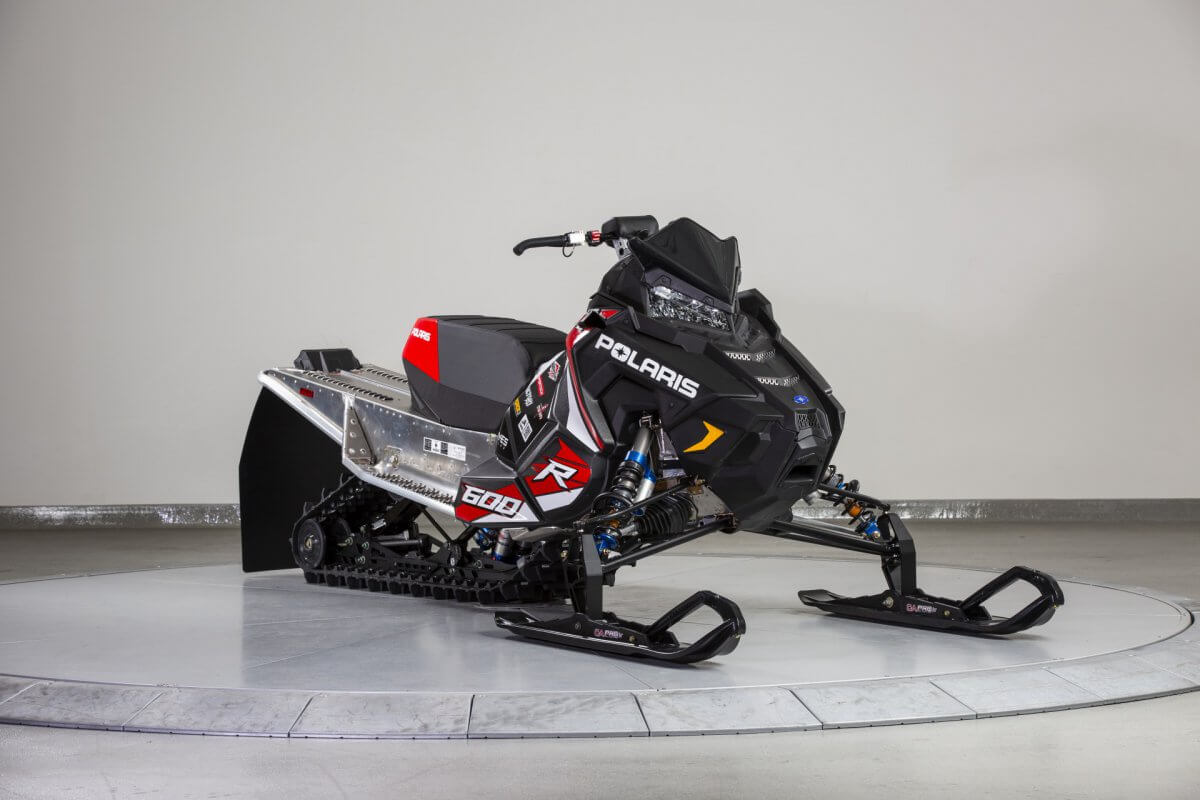 hight resolution of all new 2019 polaris 600r race sled delivers greatly improved performance from the holeshot to the checkered flag