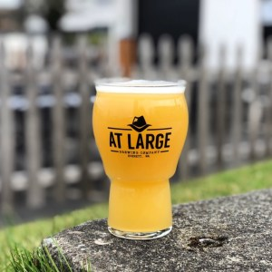 At Large Brewing Everett