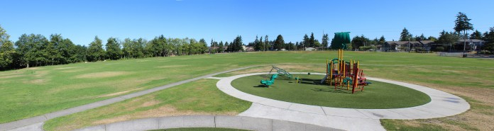 Things to do in Everett Walter E Hall Park