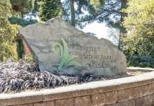 Evergreen Arboretum and Gardens