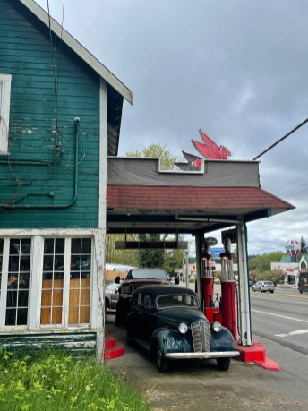 Lynnwood Keeler's Corner