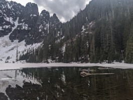 Snohomish County hikes